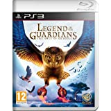 Legend Of The Guardians : The Owls Of Ga'Hoole (PS3)