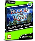 Blood and Ruby (PC CD)