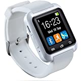 FLYMAY Smart Watch 1.5 Touch Screen With MTK Chip Bluetooth Connect For Android All Functions IOS Apple IPhone... - B01DGYWZC2