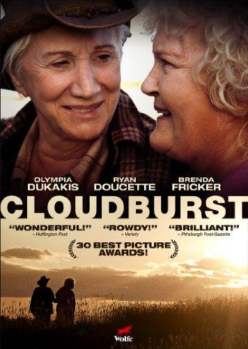 CLOUDBURST!