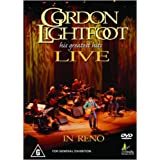 Live In Reno [DVD]by Gordon Lightfoot