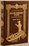 Adventures of Huckleberry Finn : Tom Sawyers companion (100 greatest books ever written)