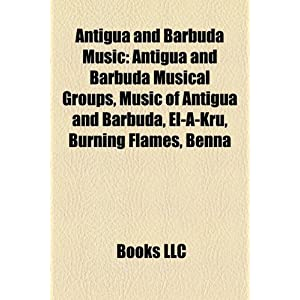 Music Of Antigua And Barbuda Benna | RM.