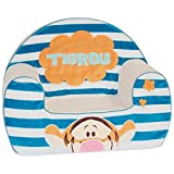 Babycalin Disney Club de Silla Asiento 25 cm Tigger Expresiones