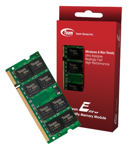 Click to buy 1GB Team High Performance Memory RAM Upgrade Single Stick For Fujitsu LifeBook T4210 T4215 V1010 Laptop. The Memory Kit comes with Life Time Warranty. - From only $27.26