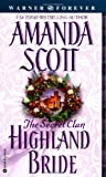 Highland Bride (Secret Clan) (0446612669) by Scott, Amanda