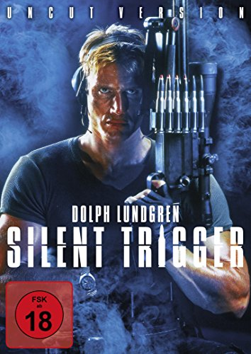 Silent Trigger - Uncut Version