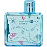 Cute Blue By Mandarina Duck Women 3.3 ounces Spray Un Boxed