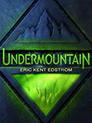 Undermountain (The Undermountain Saga #1)