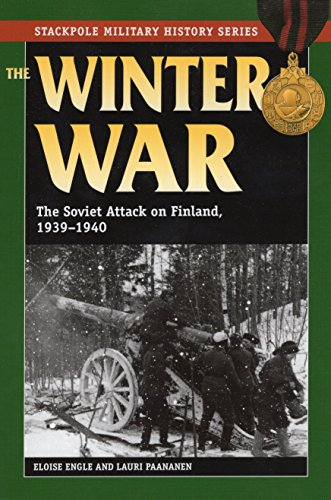 The Winter War (Stackpole Military History Series)