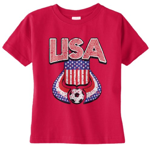 Patriotic Baby Clothes front-346699