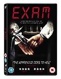 Exam [DVD] [2010]
