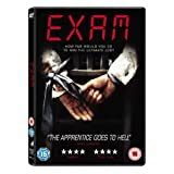 Exam [DVD] [2010]by Luke Mably