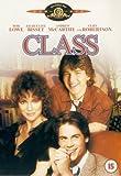 Class [DVD] [Import]