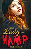The Lady is a Vamp (The Paranormal Investigations Series Book 1)