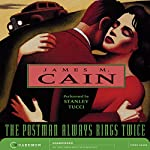 The Postman Always Rings Twice   James M. Cain