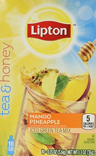 lipton-to-go-stix-iced-green-tea-mix-tea-and-honey-mango-pineapple-10-count-pack-of-4