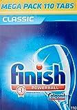 Finish Calgonit Classic