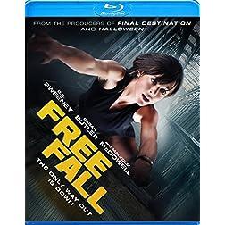 Free Fall [Blu-ray]