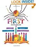 Sammy Spider's First Hanukkah (Sammy...