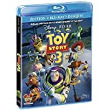 Toy Story 3 (Oscar� 2011 du Meilleur Film d'Animation) [Blu-ray]par Tom Hanks
