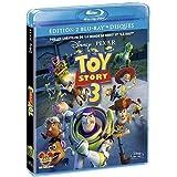 Toy Story 3 (Oscar� 2011 du Meilleur Film d'Animation) [Blu-ray]par Blake Clark
