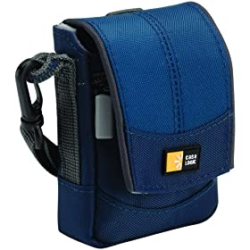 Case Logic DCB-16 Compact Camera Case (BLUE)