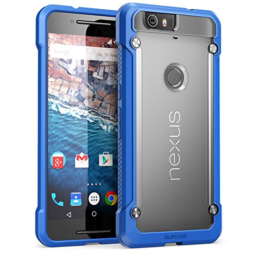 Nexus 6P Case, SUPCASE Google Nexus 6P C