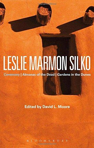 Leslie Marmon Silko's Ceremony Essay Sample