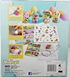 Dudley's Disney Easter Egg Decorating Kit Includes Egg Wrappits
