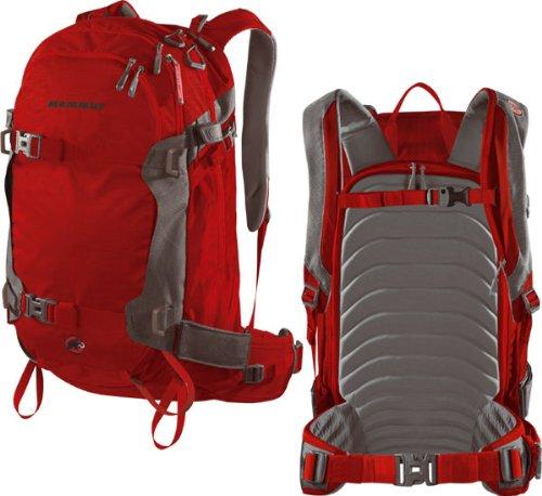 fresh styles aliexpress 100% genuine Nirvana Pro 35 Backpack SalsaSmoke _35L by Mammut - Nirvana ...