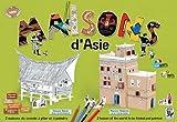 Casas del mundo, Asia