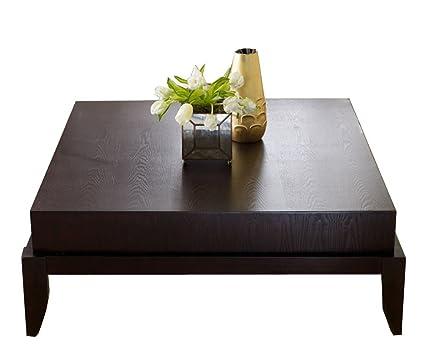 Abbyson Living Adam's Morgan Square Coffee Table