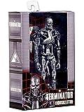 Neca - Figurine Terminator 2 - T-800 Endoskeleton 18cm - 0634482398593
