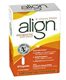 Align B. Infantis 35624 Probiotic Supplement, 42 Count