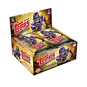 Buy NFL 2013 Topps Football Retail Trading Cards by Topps