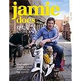 """Jamie Doesvon """"Jamie Oliver"""""""