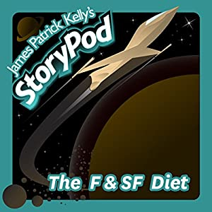 The F&SF Diet Audiobook