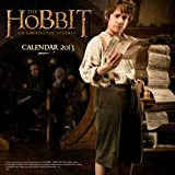Official The Hobbit 2013 Calendar (Calendar 2013)