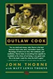 img - for Outlaw Cook book / textbook / text book