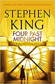 stephen king four past midnight pdf free download