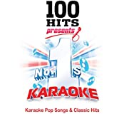 100 Hits Karaoke No.1s - Karaoke Pop Songs & Classic Hits