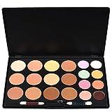 LEFV™ Concealer Palette 20 Color Face Makeup Cream Professional Salon Party Camouflage Contouring Cosmetic Set