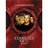 スターゲイト SG-1 シーズン8 DVD ザ・コンプリートボックス