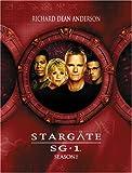 ������������ SG-1 ��������8 DVD ��������ץ�ȥܥå���