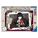 Ravensburger - 14345 - Puzzle Classique - The Collector - 500 Pièces