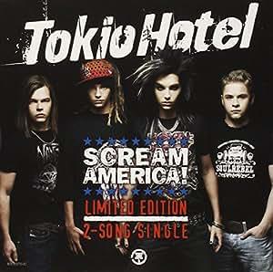 Scream America