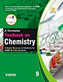 Termwise Text Book on Chemistry IX