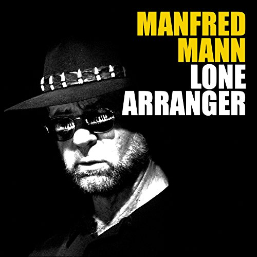 MANFRED MANN - Lone Arranger - Zortam Music