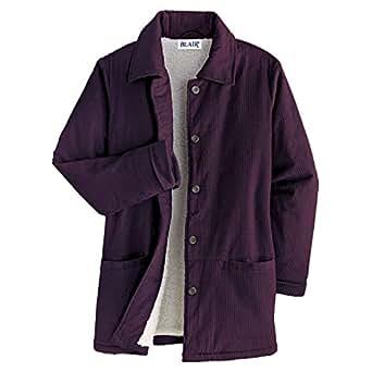Blair Women's Plus Size Corduroy Pile-Lined Jacket - 3XL